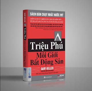 Triệu Phú Môi Giới Bất Động Sản ebook PDF-EPUB-AWZ3-PRC-MOBI