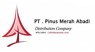 PT Pinus Merah Abadi (Nabati Group)
