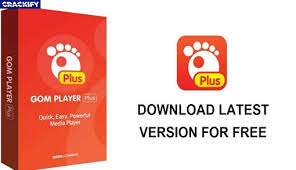 gom player plus download