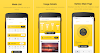 Download Yellow Battery app for Android and save your battery up to 50%