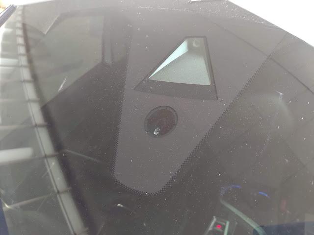 Rain Sensor Peugeot
