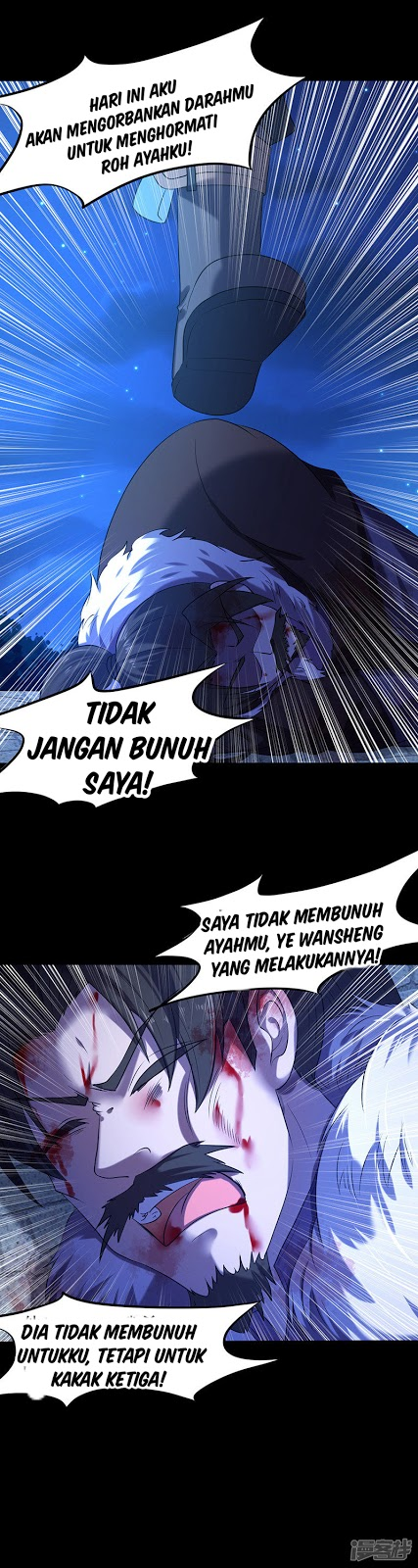 Martial Arts Reigns Bahasa Indonesia Chapter 23