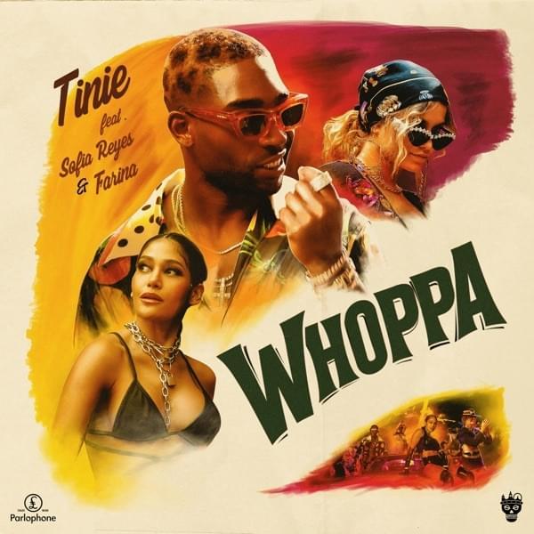 "Tinie Tempah  - Whoppa (feat. Sofia Reyes and Farina) ""Trap"" [Download Free]"