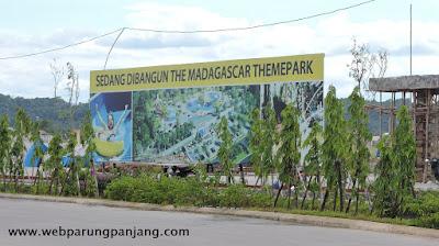 kolam renang parungpanjang, water boom sentraland, the madagascar themepark sentraland parungpanjang