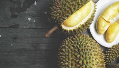 7 Manfaat Buah Durian yang Belum Banyak Orang Tau