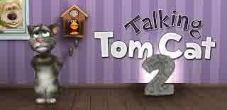 Talking Tom Cat 2 v4.9 APK [FULL VERSION]