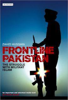 Front Line Pakistan 2007 - Author: Zahid Hussain - Taleem360