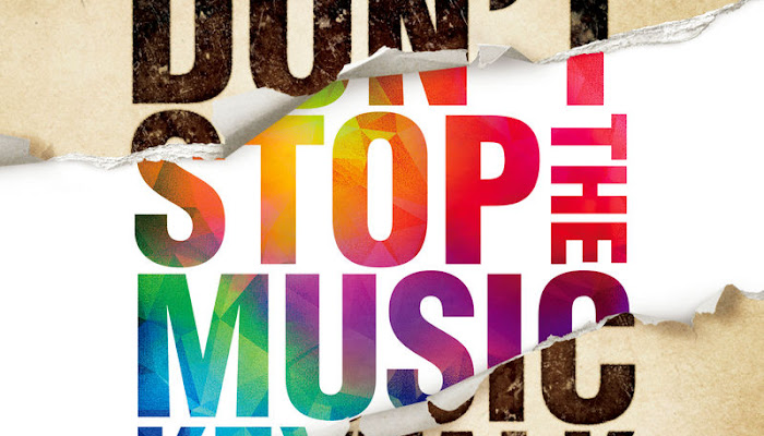 Download KEYTALK – Don't Stop The Music (6th Album)