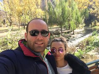 Ihlara Vadisi  (Ihlara Kasabası, Güzelyurt /Aksaray)