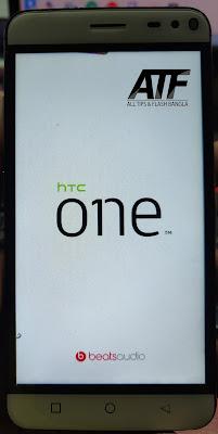 HTC ONE CLONE FLASH FILE