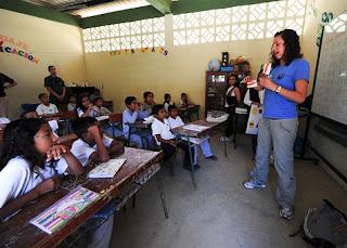 Tugas Dan Tanggung Jawab Guru Sebagai Pendidik Profesional