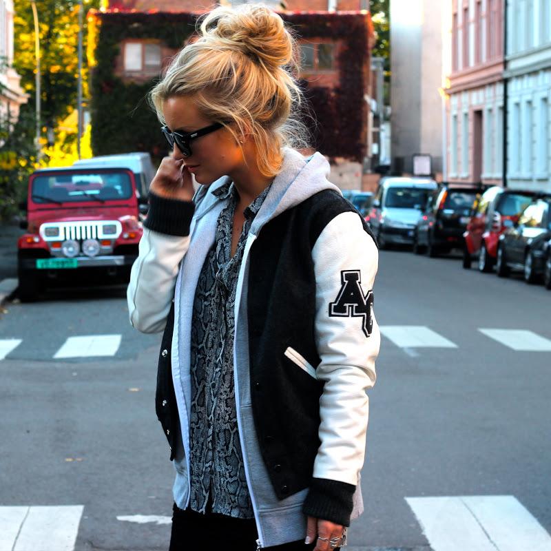 Den feteste jakken fra Iro! Hedda Skoug