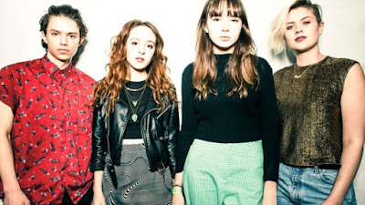 The Regrettes Band Picture