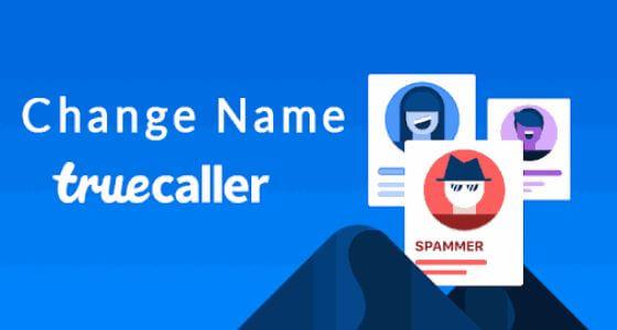 كيف, تغير, اسمك, في, تطبيق, تروكولر, Truecaller؟