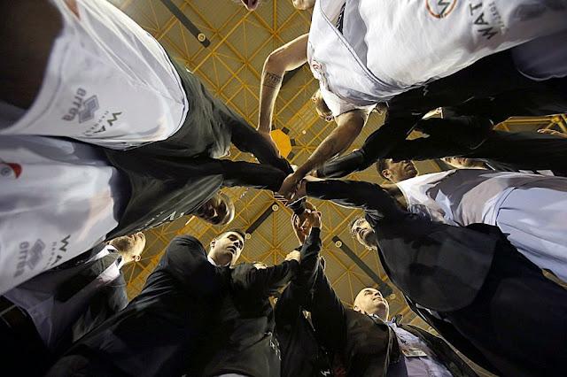 Οι προπονητές μπάσκετ είναι κι αυτοί μια ευπαθής ομάδα