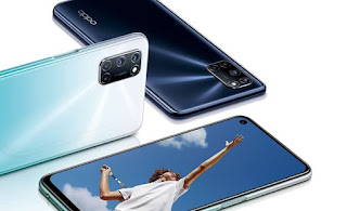 Oppo A92 Specs,Feature