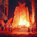 Slaptas Bohemijos giraitės klubas
