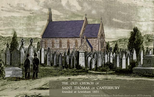 Petersham Cemetery