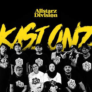 Allstarz Division - Kasi Onz MP3