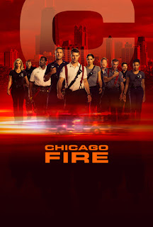 Chicago Fire Temporada 9 audio latino