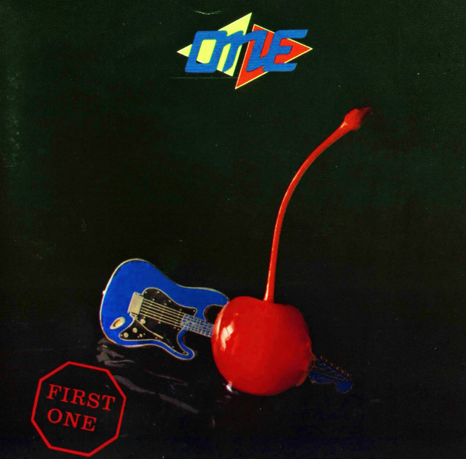 One First one 1987 aor melodic rock