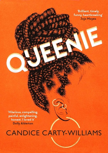 Queenie Book by Candice Carty Williams pdf