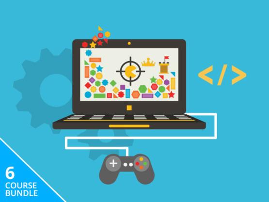 Complete Game Design & Developer Course Bundle - Discount Coupon