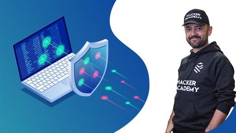 Complete Web Application Hacking & Penetration Testing
