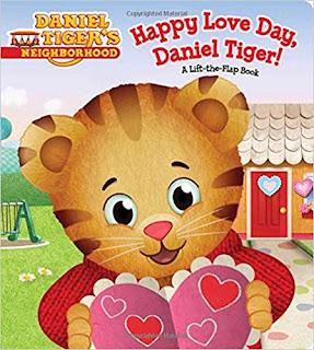 Happy Love Day, Daniel Tiger