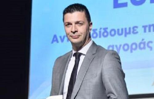 Το ανθρώπινο πρόσωπο δείχνει ξανά ο Κ. Μάκαρης και η Euroins Ελλάδος στα μέτρα πρόληψης για τον κορωνοϊό