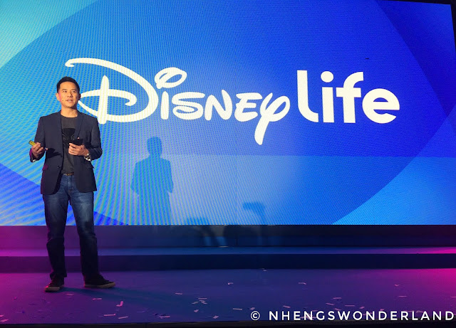 DisneyLife App: The World of Disney in One App