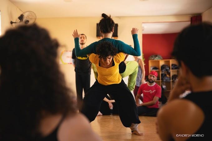 Artes Marciais e Mulher é tema da próxima live do projeto Dança Marcial