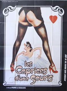 Les caprices d'une souris (1982)