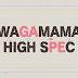 Review: Wagamama High Spec