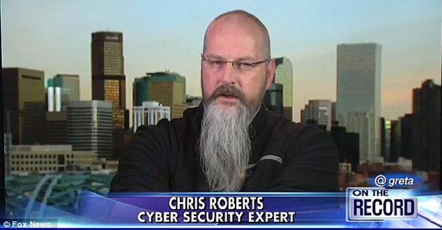 Ini Hacker yang Mengaku Bisa Belokkan Pesawat