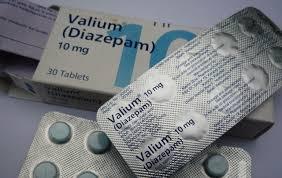 سعر ودواعي إستعمال فاليوم Valium أقراص لعلاج القلق