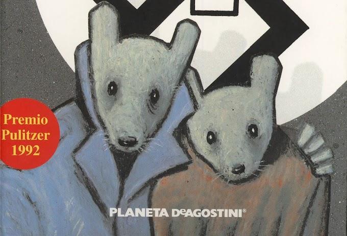 """Crítica de """"Maus"""" de Art Spiegelman: más allá de la noche y la niebla"""