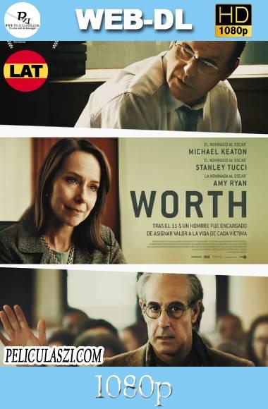 Worth (2021) HD WEB-DL 1080p Dual-Latino VIP