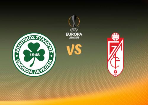 Omonia Nicosia vs Granada  Resumen