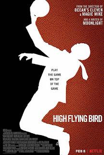 مشاهدة فيلم High Flying Bird 2019 مترجم