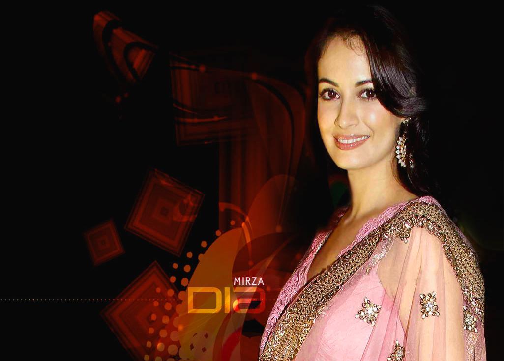Cute Aishwarya Rai Wallpapers Diya Mirza Hd Wallpaper Free Wallpapers Download