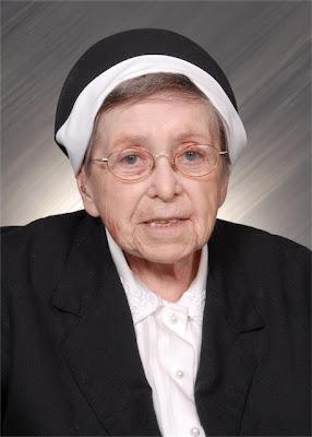 Mary Grace Yesko, SCN