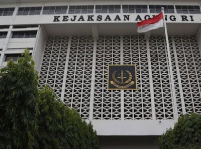 Korupsi Danareksa, Kejagung Periksa Deputi Komisioner OJK