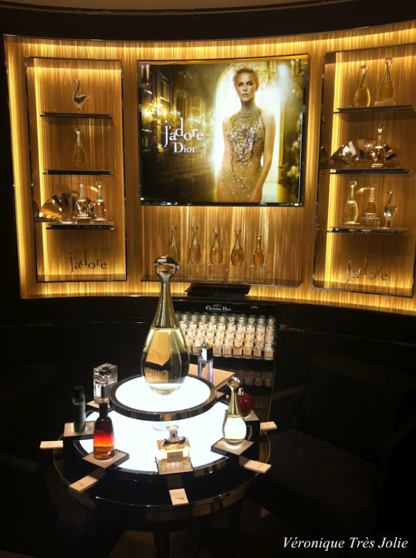 christian dior make up corner la rinascente duomo milano nuovo skin care manicure bar a parfum collection privè
