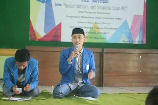 Press Release PC. PMII Pamekasan Berkenaan Full Day School