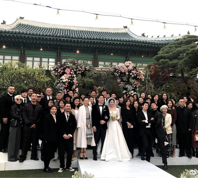 Song Hye Kyo & Song Joong Ki Married, Song Joong Ki and Song Hye Kyo, SongSong Couple, Song Hye Kyo Song Joong Ki Wedding, 태양의후예, 송혜교, 송중기, 송중기