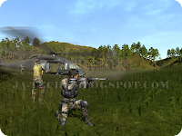 Delta Force Xtreme 2 Screenshot 3