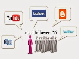 Membeli Followers Social Media Untuk Bisnis Adalah Sebuah Ide Buruk