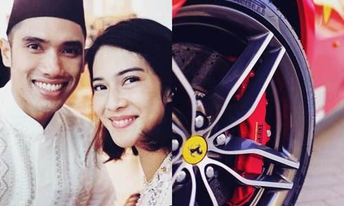 Biodata Indraguna Sutowo Si Suami Dian Satro CEO Ferrari Indonesia
