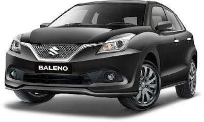 Spesifikasi dan Daftar Harga Suzuki Baleno Hatchback